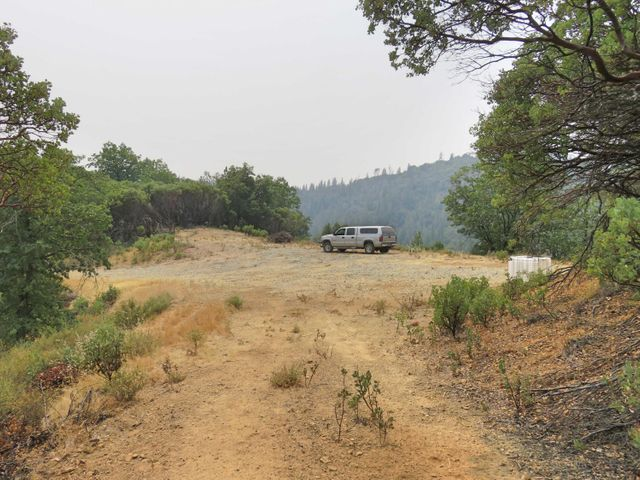 114+ acres Sugar Pine Camp Road, Bella Vista, CA 96008