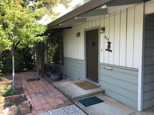615 Overhill Dr, Redding, CA 96001