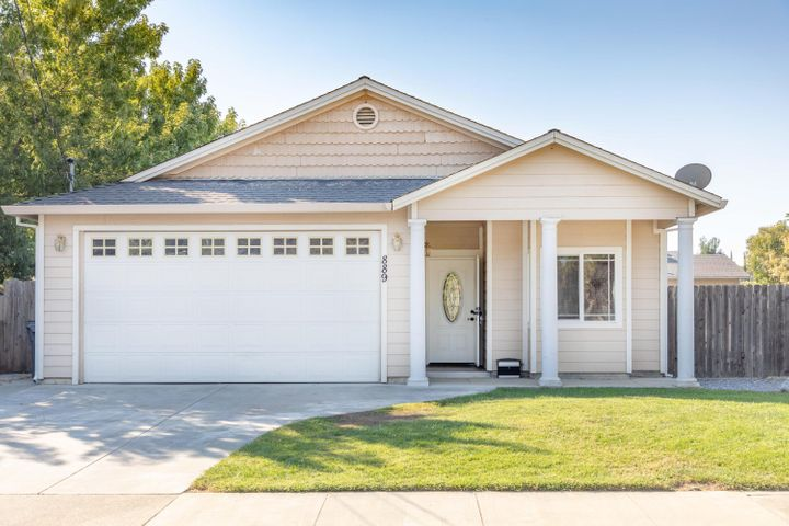 889 Orange St, Red Bluff, CA 96080
