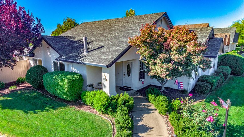 100 Harvest Walk, Redding, CA 96003