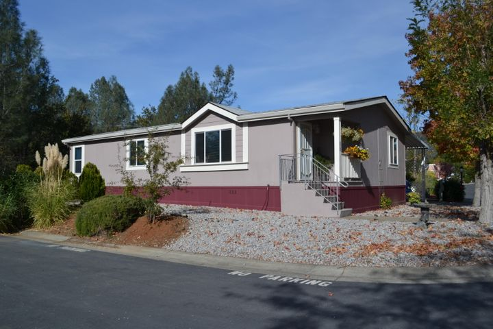 3304 Shasta Dam #151, Twin Lake Estates, Shasta Lake, CA 96019