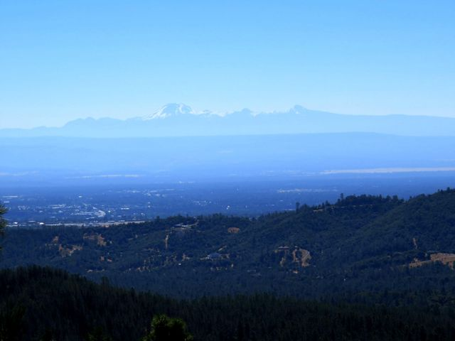 82 acres Black Bart Road, Old Shasta, CA 96087