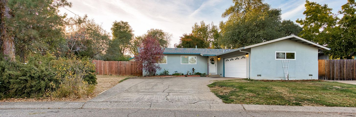 3886 Alma Ave, Redding, CA 96002