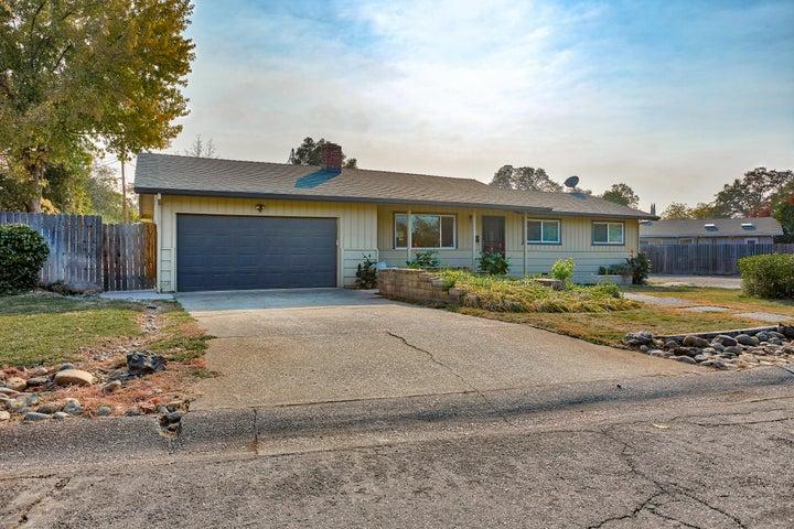 1327 Carter Way, Redding, CA 96002
