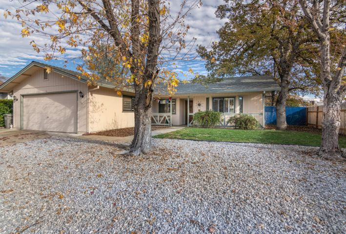 175 Justin Way, Redding, CA 96003