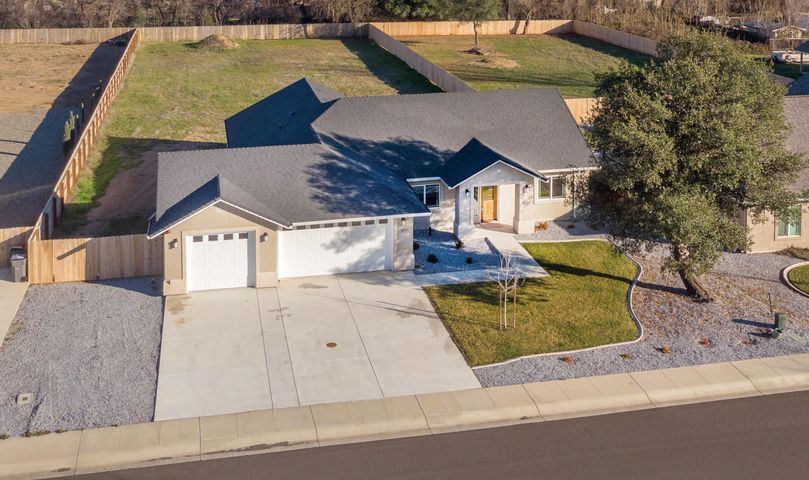 3535 Crowley Ct, Cottonwood, CA 96022