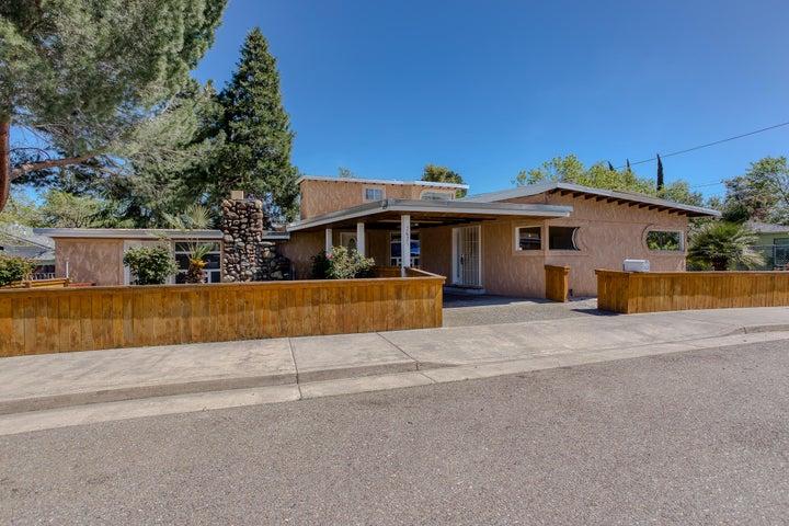 2625 Lanning Ave, Redding, CA 96001