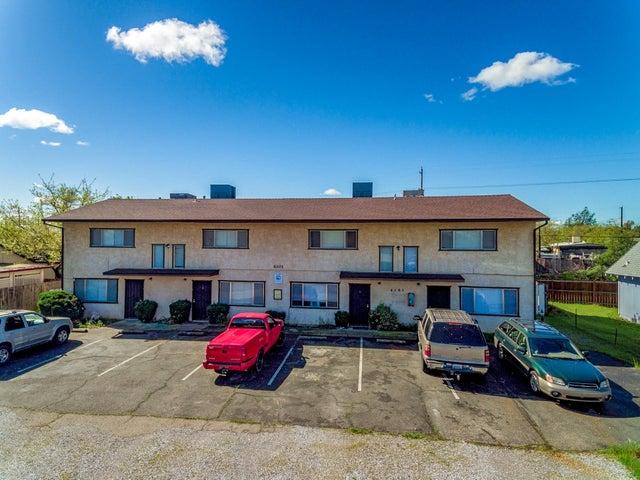 4101 St Patricks Ave, Redding, CA 96003