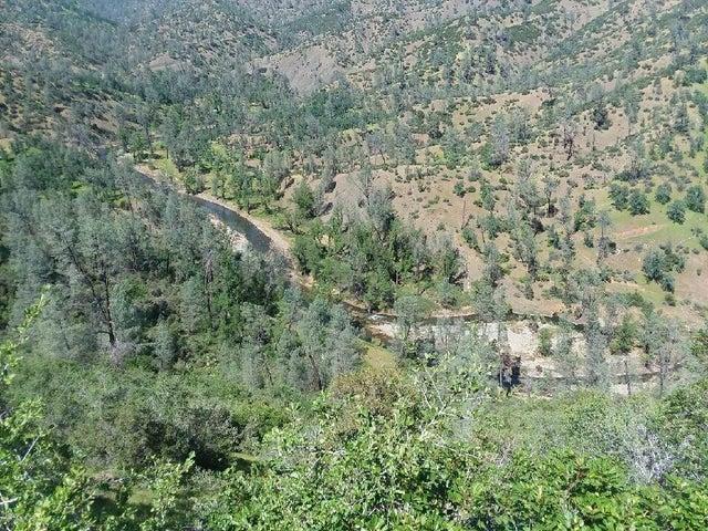 Cottonwood creek, Ono, CA 96047