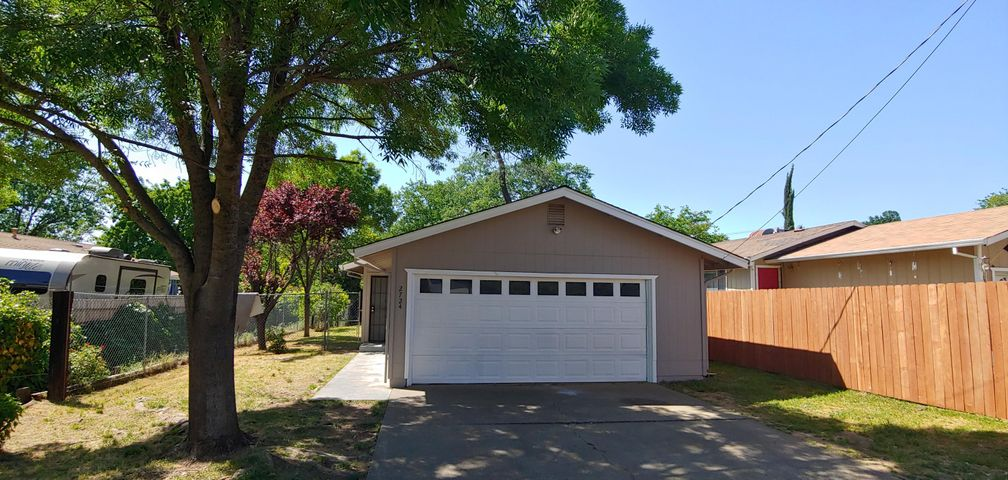 2724 Marilyn Ave, Shasta Lake City, CA 96019