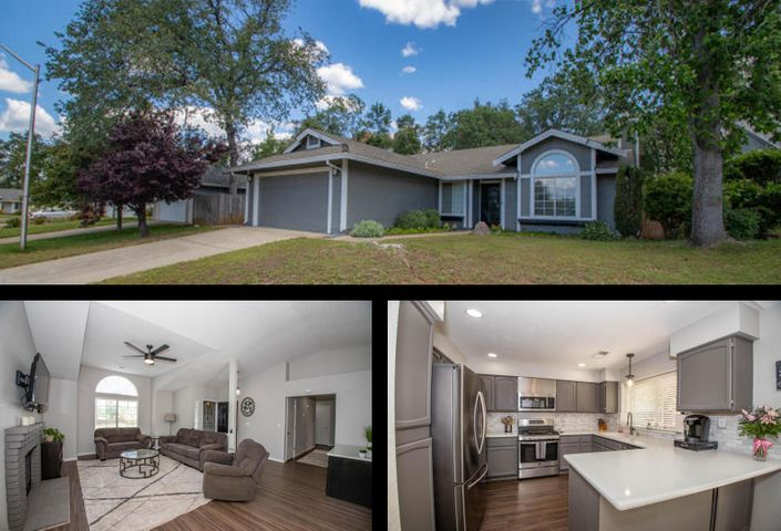 3321 Oak Haven Ct, Redding, CA 96002