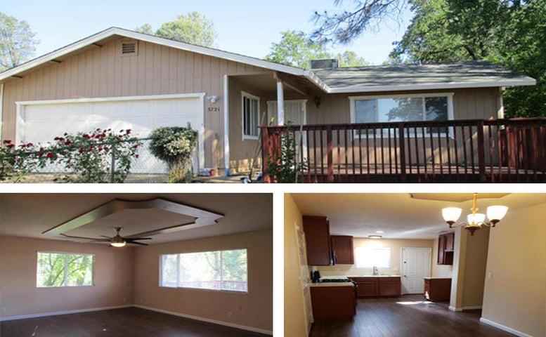 3721 Conchas St, Shasta Lake, CA 96019