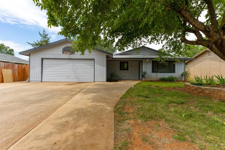 2298 Christian Ave, Redding, CA 96002