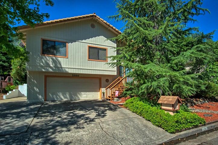 5664 Terra Linda Way, Redding, CA 96003