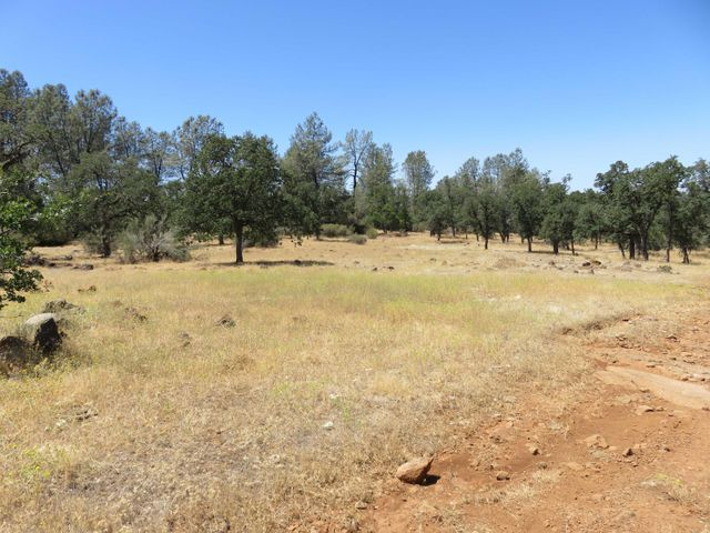 160 acres off Ash Creek Road, Shingletown, CA 96088