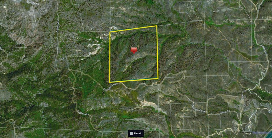 Lemurian Chute, Old Shasta, CA 96087
