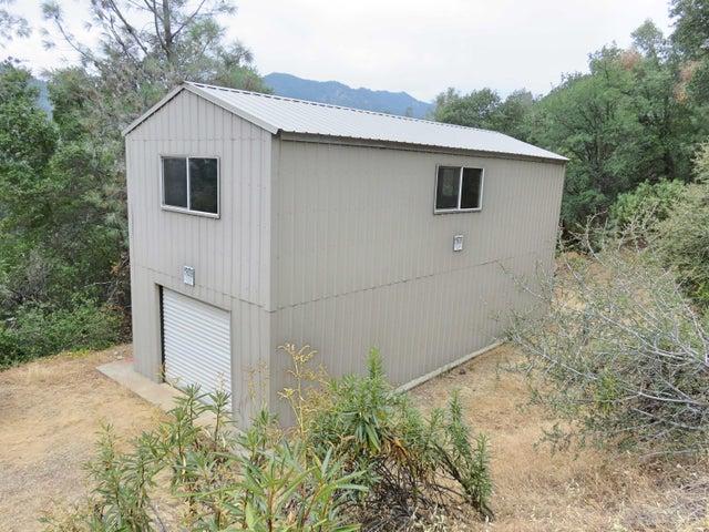 37 acres Brej Road, Ono, CA 96047