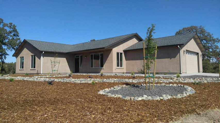16540 Happy Valley Trl, Cottonwood, CA 96022