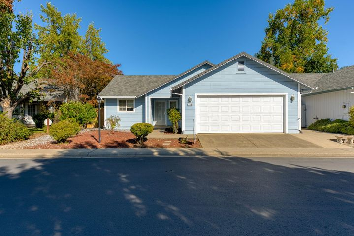265 Yolla Bolly Trl, Redding, CA 96003
