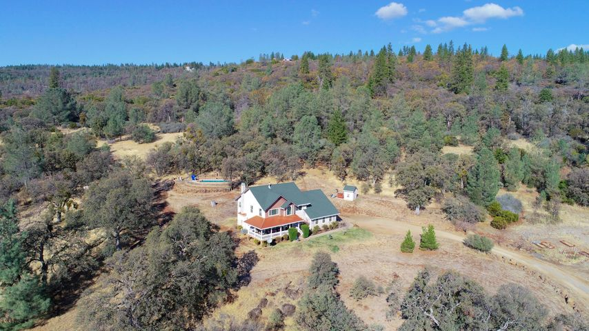 31500 Shorthill Dr, Shingletown, CA 96088