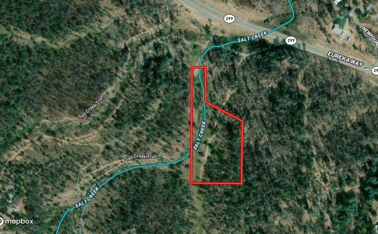 4.09 acres Hwy 299W, Redding, CA 96003