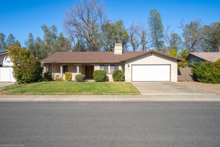 1439 Arroyo Manor Dr, Redding, CA 96003