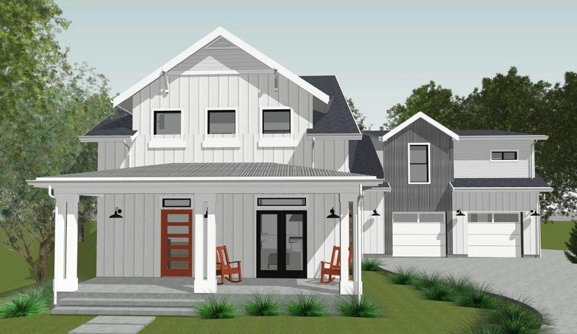 2465 Neighborly Way (LOT 4), Redding, CA 96001