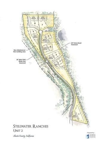 Lot6 Phase2 Stillwater Ranch, Redding, CA 96003