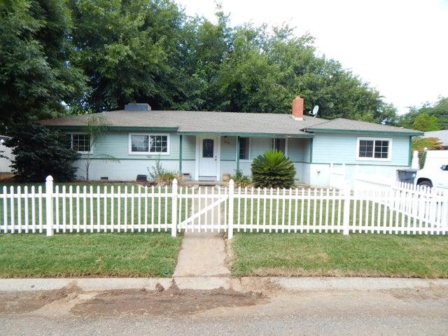 210 Chestnut Ave, Red Bluff, CA 96080
