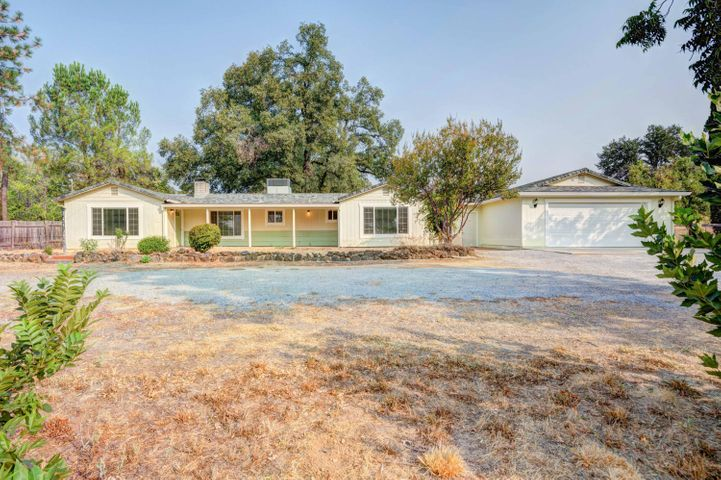 22636 Old Alturas Rd, Bella Vista, CA 96008