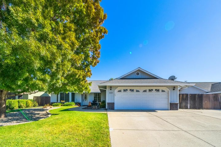 1603 Hominy Way, Redding, CA 96003