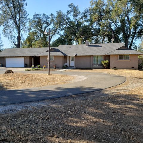20317 Old Alturas Rd, Redding, CA 96003