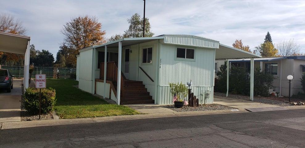 2998 Hazel, River Park Mobile Estates, Anderson, CA 96007