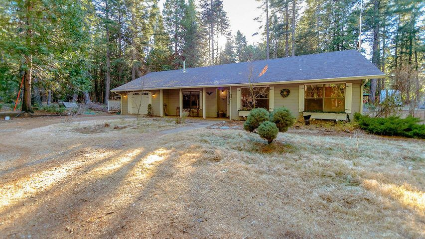 34531 Twin Cedars Rd, Shingletown, CA 96088
