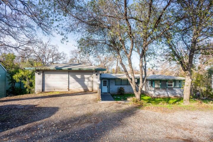 2432 Butte St, Redding, CA 96001