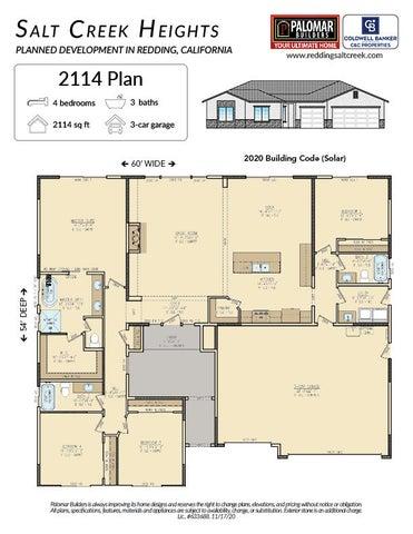 4750 Lower Springs 19-3 Rd, Redding, CA 96001