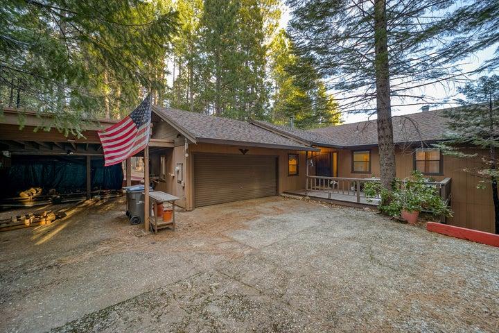 7426 Shasta Forest Dr, Shingletown, CA 96088