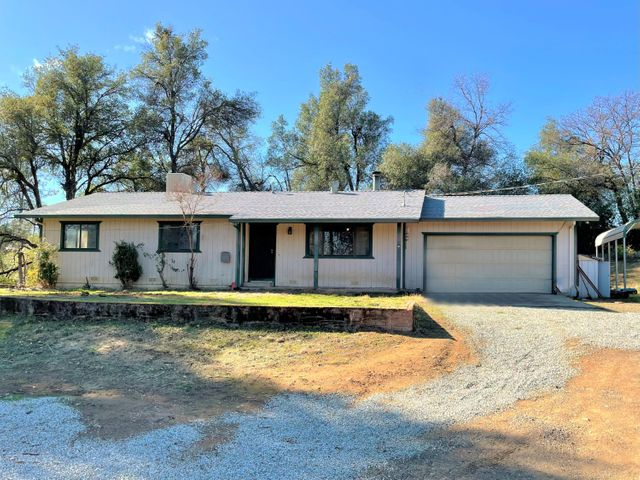 12371 Quartz Hill Rd, Redding, CA 96003