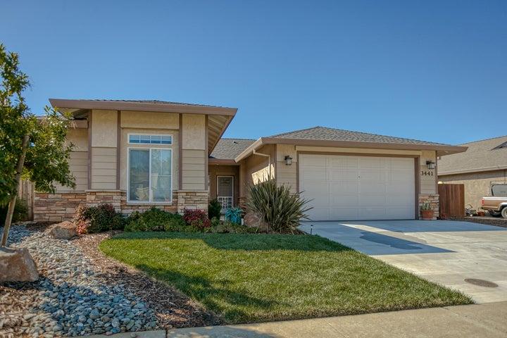3441 Lemurian Rd, Redding, CA 96002