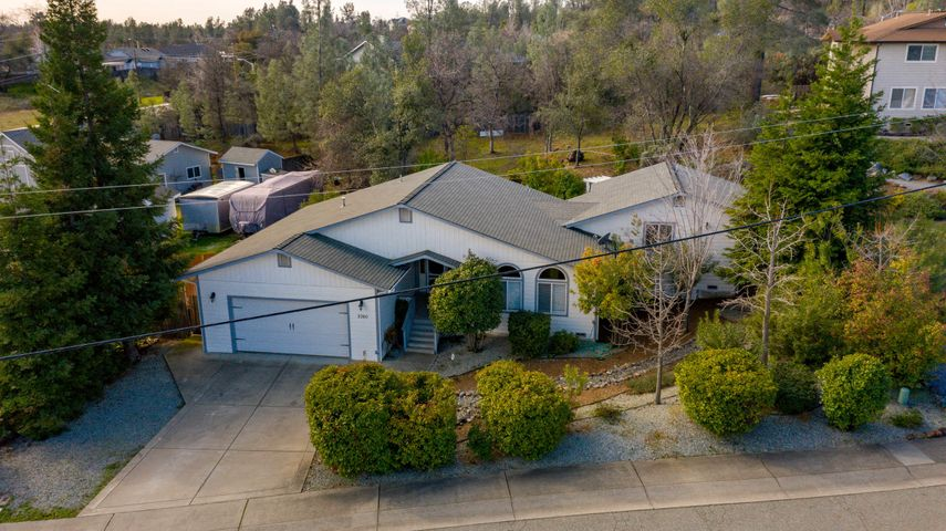 2360 Oconner Ave, Redding, CA 96001