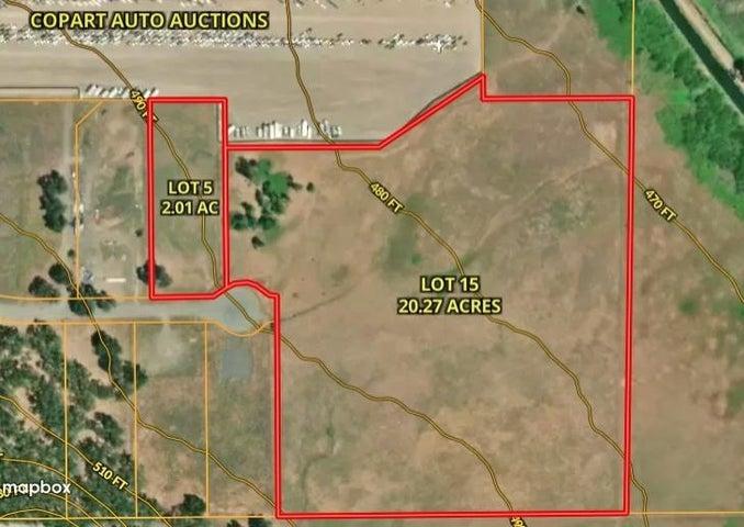Lot 15 Paul Bunyan Ct, Anderson, CA 96007