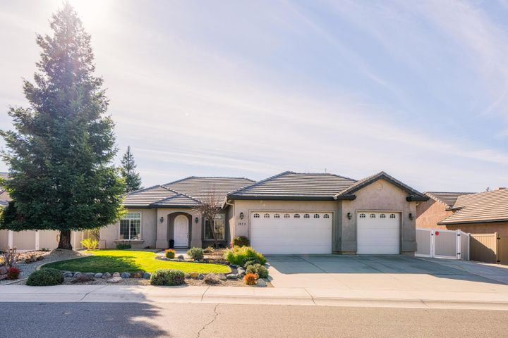 1973 Balzac Ct, Redding, CA 96003