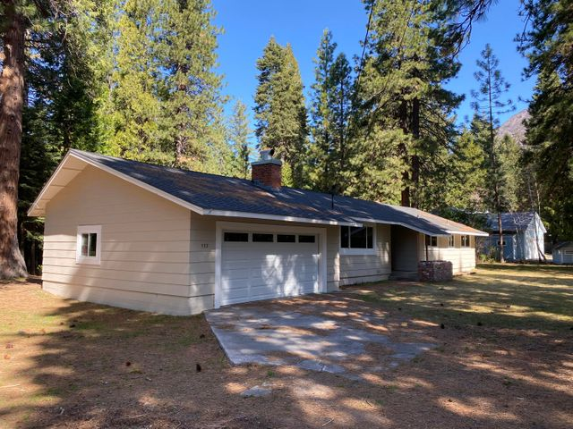 533 Pony Trail, Mt Shasta, CA 96067