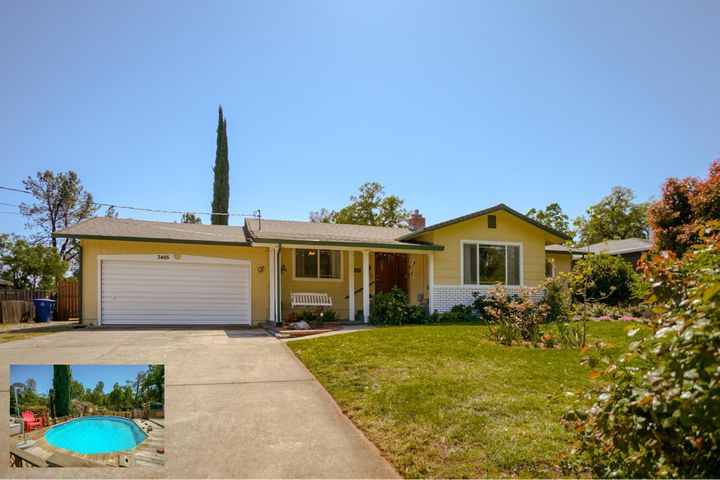 3465 Glenwood Dr, Redding, CA 96003