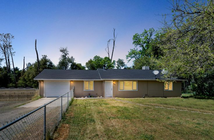 18375 Benson Rd, Cottonwood, CA 96022