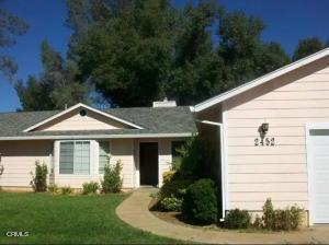 2452 Marlene Ave, Redding, CA 96002