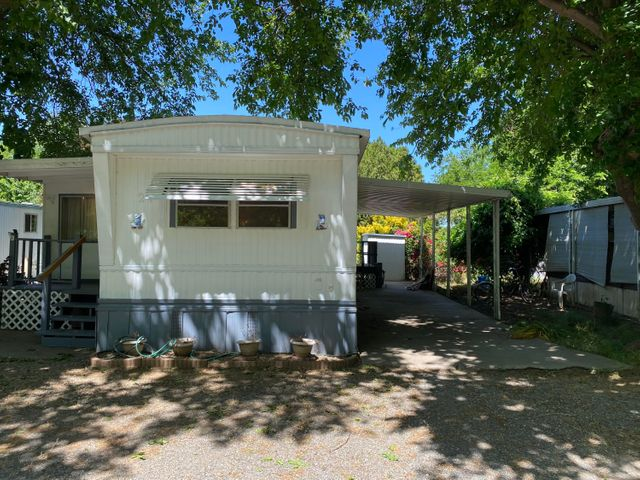 11705 Parey Ave, Riverview Mobile Home Park, Red Bluff, CA 96080
