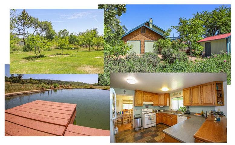32135 Rock Creek Rd, Manton, CA 96059