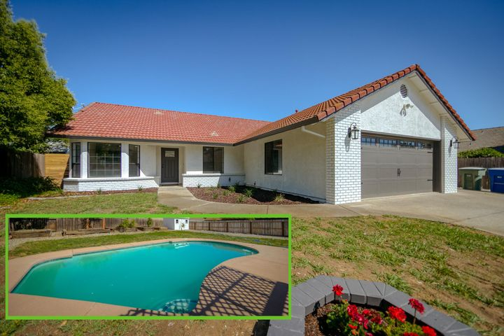 1661 Oak Mesa Ln, Redding, CA 96003