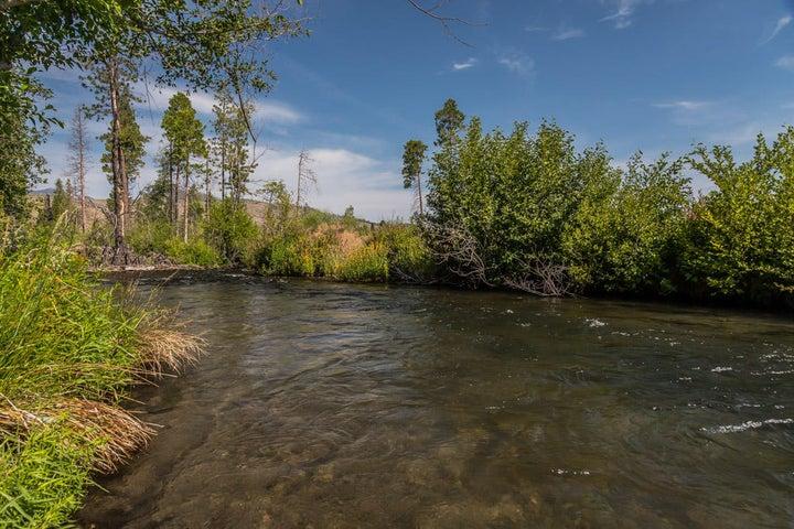 Brown Trout, Hat Creek, Ca 96040